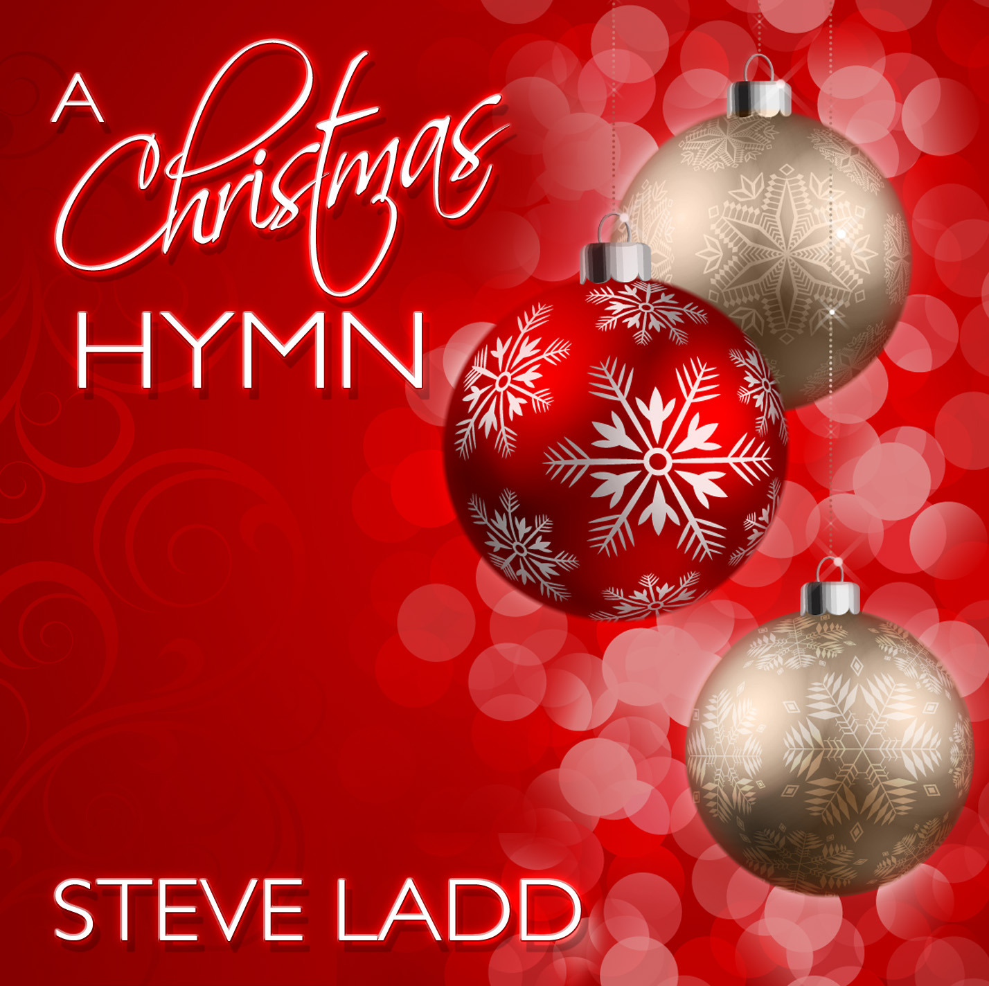 A Christmas Hymn CD